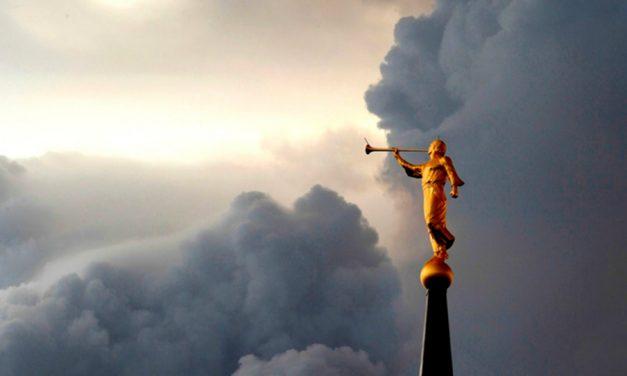 La interesante historia sobre la creación de la estatua del Ángel Moroni
