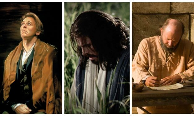 Sobrevivir al aislamiento: 6 ejemplos de nuestros héroes de la Iglesia