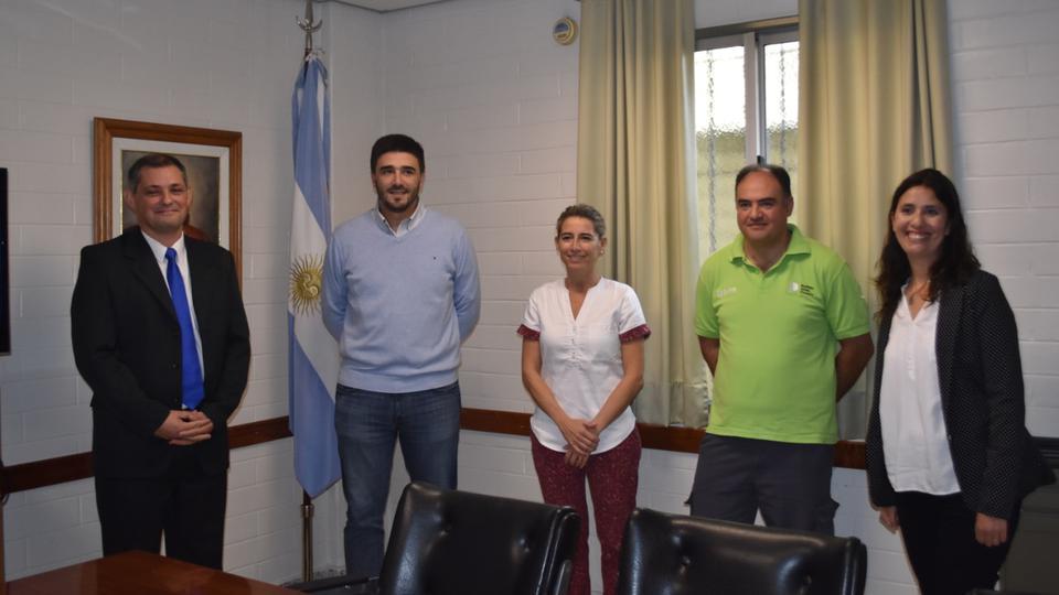 Capilla mormona para pacientes con coronavirus
