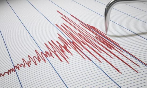 Un intenso sismo de 6.5 sacudió el norte de Idaho