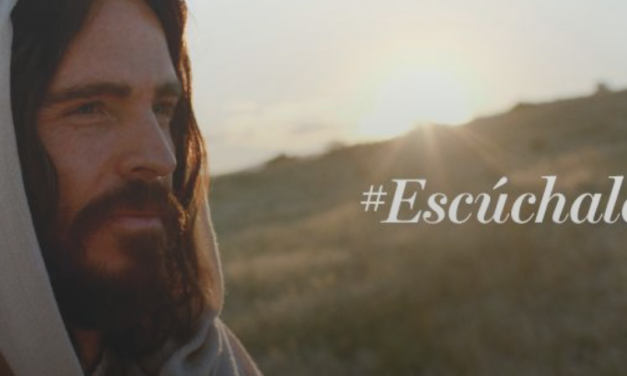 La Iglesia de Jesucristo lanza nueva iniciativa de Pascua: Anima a las personas a #Escucharlo