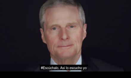 [VIDEO] Élder Bednar explica cómo puedes escuchar a Cristo