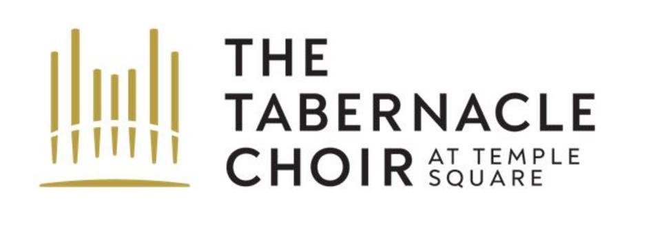 Nuevo logo del Coro del Tabernáculo