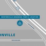 Templo de Bentonville