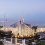 nuevo templo en Latinoamérica