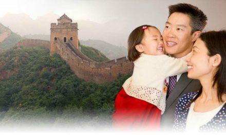 Cómo es la Iglesia de Jesucristo en China