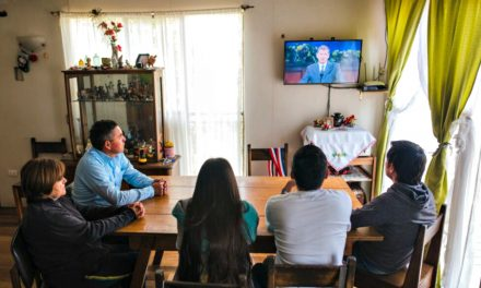 Reacción de los miembros ante el anuncio de un nuevo templo en Utah
