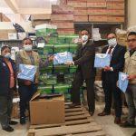 protección para los médicos en Guatemala