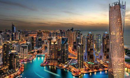 Twitter: Emiratos Árabes Unidos recibe cálidamente el templo de la Iglesia