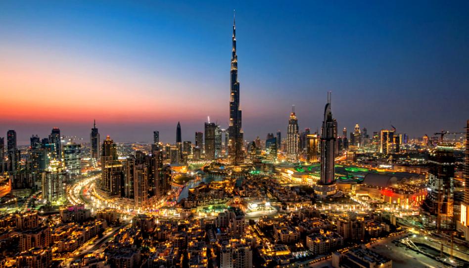Lo que no sabías del futuro templo en Dubái