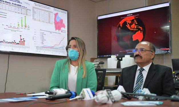 La Iglesia de Jesucristo dona 60 equipos de fumigación en Bolivia