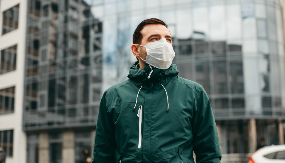 Lo que aprendí durante la pandemia de COVID-19: Tenemos mucho por lo que podemos estar agradecidos
