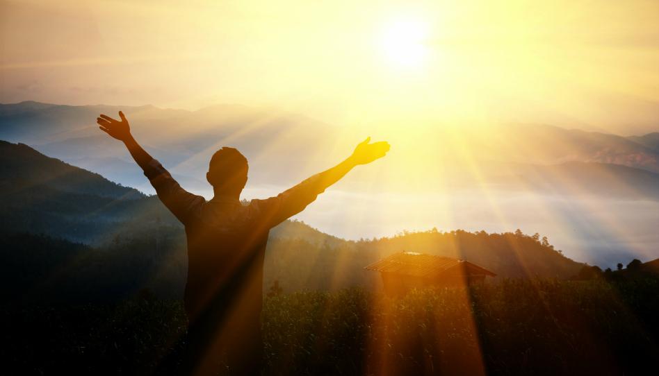 10 citas que te brindarán ánimo cuando sientas que ya no puedes más