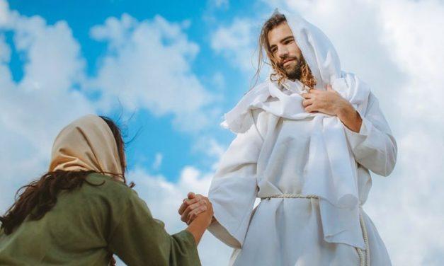 Conociendo a Jesucristo: Nuestra fuente de luz, paz y consuelo
