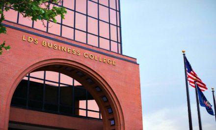 Los misioneros retornados podrán solicitar becas de estudios para LDS Business College