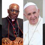 líderes religiosos - ayuno mundial