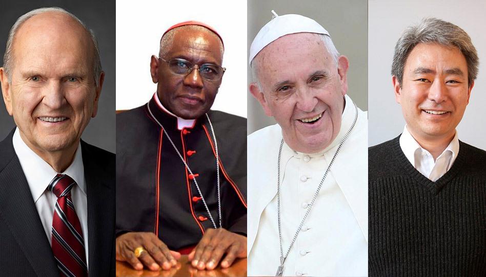 Miembros de otras religiones se unen al ayuno mundial de la Iglesia de Jesucristo