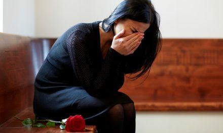 El duelo: Sobrellevando la muerte de un ser querido