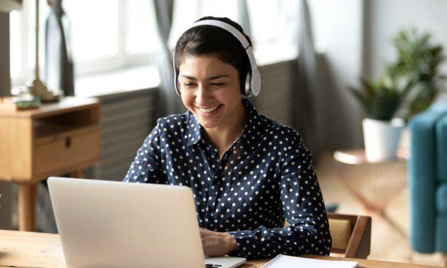 Cómo las clases virtuales de seminario e instituto fortalecen a los miembros