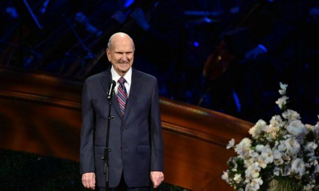 La historia de un hombre que encontró a Dios gracias al Profeta
