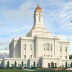 nuevos templos
