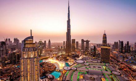 La Iglesia de Jesucristo construirá un templo en Dubái