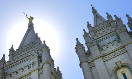 La esperanza de los nuevos templos: La calamidad de COVID-19 no es el principio del fin