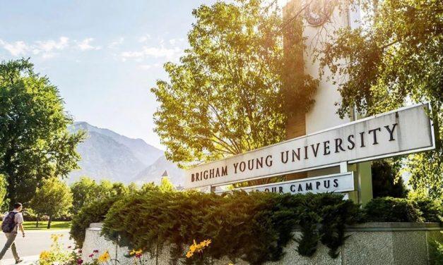 Las universidades de la Iglesia de Jesucristo rechazan ayuda gubernamental por $ 54 millones
