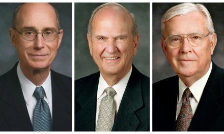 Líderes de la Iglesia: Cómo encontrar esperanza a través de Cristo