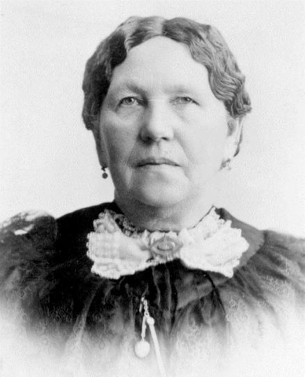 Elizabeth Horrocks Jackson