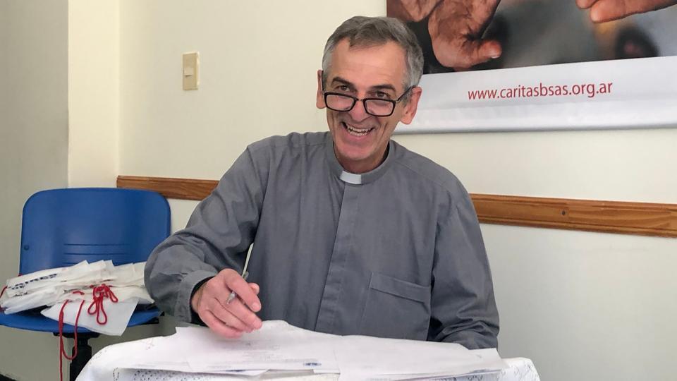 La Iglesia de Jesucristo y La Iglesia Católica
