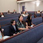 reuniones presenciales de la Iglesia de Jesucristo otra vez