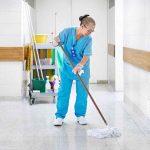 desinfección y protección en España
