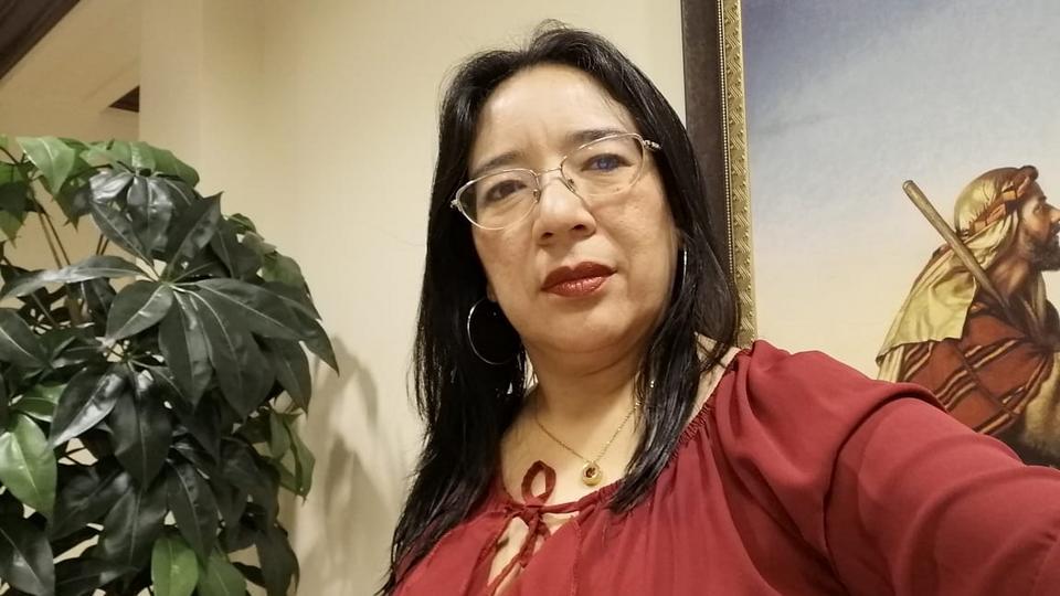 directora en un hospital - testimonio
