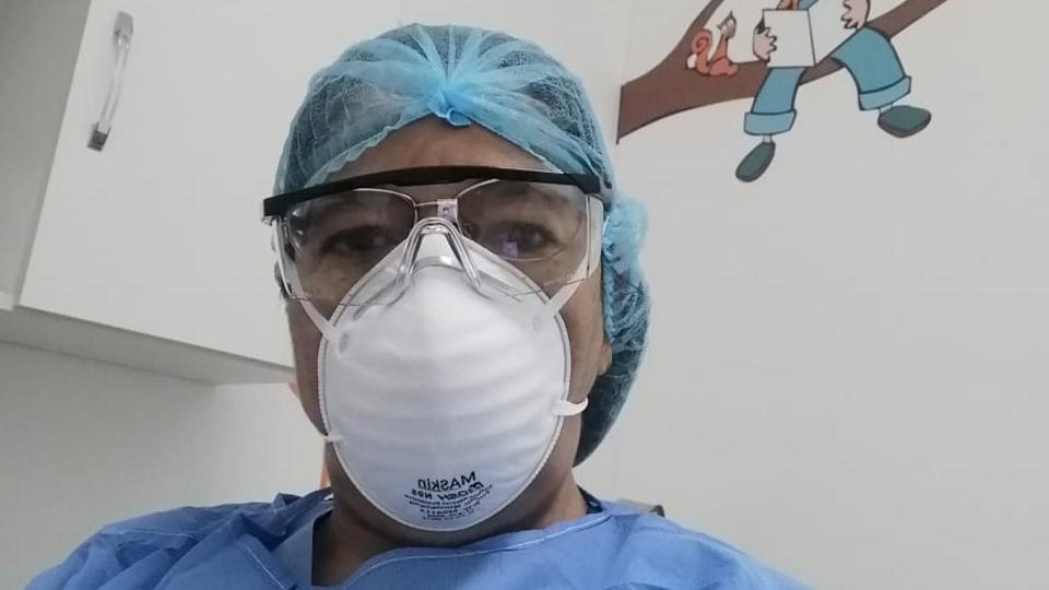 El fortalecedor testimonio de esta directora de un hospital y miembro de la Iglesia de Jesucristo