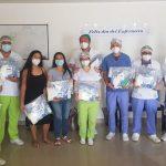 donación equipos de bioseguridad en Ecuador