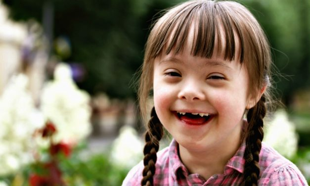 ¿Alguien con síndrome de Down podrá realizar sus propias ordenanzas del templo?