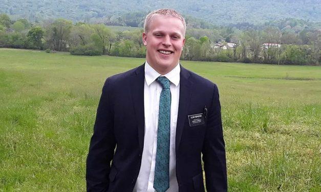 Fallece misionero Santo de los Últimos Días en Estados Unidos