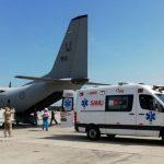 equipos biomédicos - donación de la Iglesia de Jesucristo