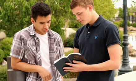 La clave secreta para compartir el Evangelio como todo un misionero