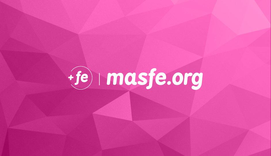 Más Fe cumple 5 años compartiendo el evangelio de Jesucristo en internet