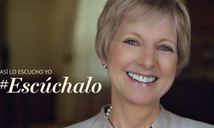 La hermana Jean B. Bingham comparte cómo escucha al Señor | #Escúchalo