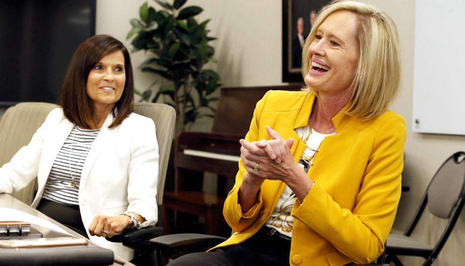 Hermana Cordon: Servir a los demás es una fuente de fortaleza, no dudes en servir a los demás