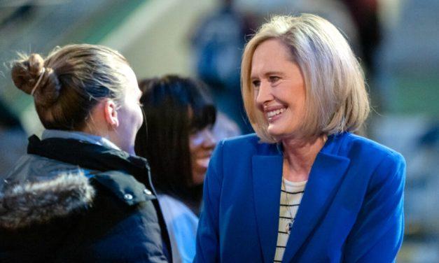 Presidenta Cordon: La obra misional es mucho más que bautizar a nuevos miembros