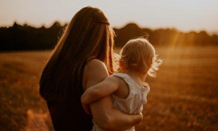 Un recordatorio especial para las madres y todas las figuras maternas