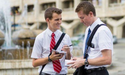 Cómo establecer metas como un misionero Santo de los Últimos Días