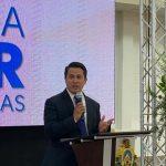 La Iglesia de Jesucristo se unió a líderes de otras religiones, representantes del gobierno y de la sociedad para orar por Honduras.