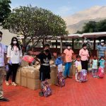poblaciones vulnerables en Perú