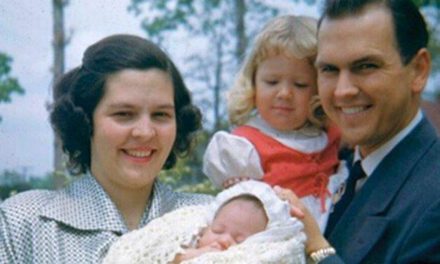 El presidente Nelson y otros líderes de la Iglesia de Jesucristo rinden honor a las madres en sus redes sociales