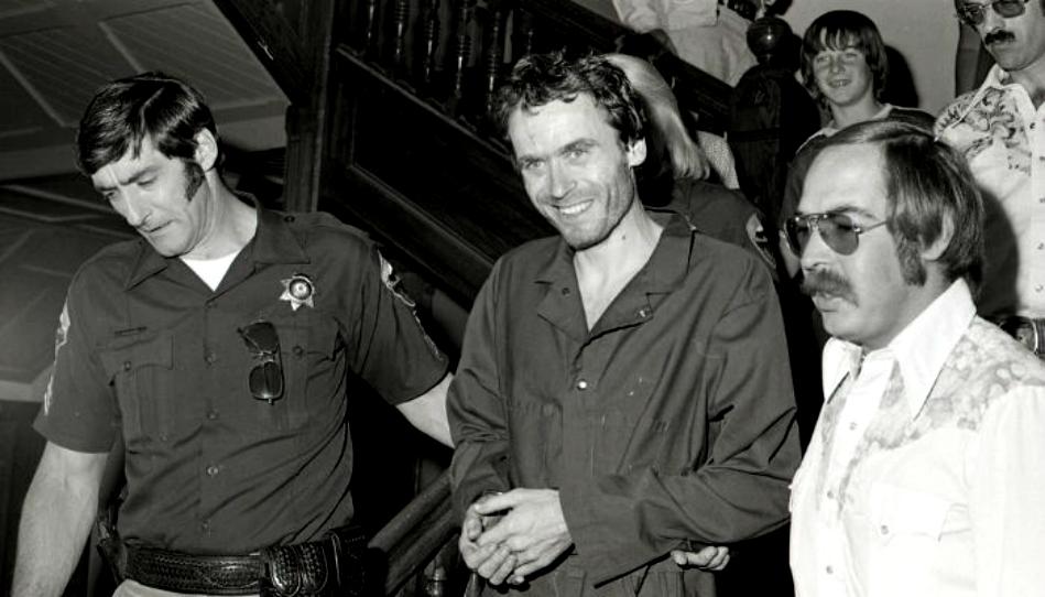 Cómo un Santo de los Últimos Días ayudó en la captura de Ted Bundy